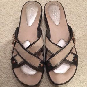 Woman's Cole Haan sandals, Size 10B